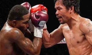 Manny Pacquiao wins via unanimous decision; Adrien Broner disagrees