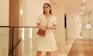 WATCH:  Jinkee Pacquiao ipinakita ang maganda nilang hotel suite sa MGM Grand