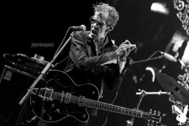 Pinoy rock icon Pepe Smith passes away