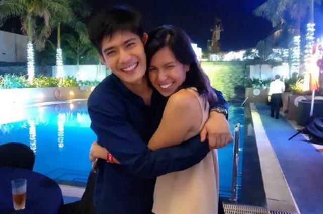 LOOK: Robi Domingo posts sweet photo with rumored girlfriend Maiqui Pineda
