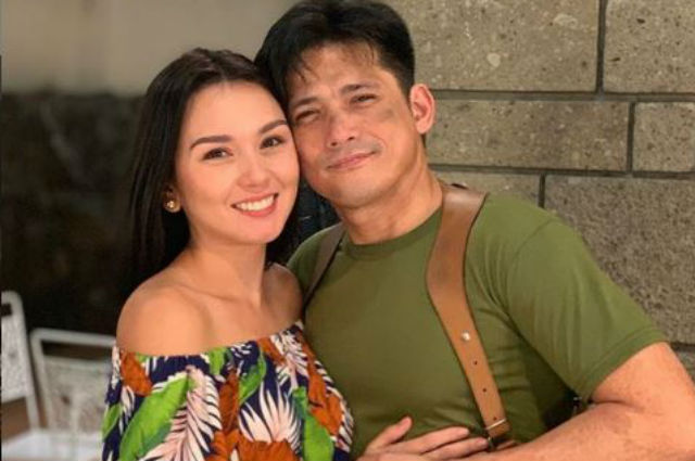 "Robin Padilla and Beauty Gonzalez paired in ""BATO: The Gen. Ronald Dela Rosa Story"""