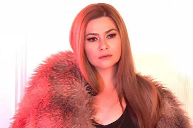 """Aiko Melendez calls out 'mean and disrespectful' netizens: """"I will post whatever i want"""""""