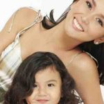 Lovely daughter of Beauty Gonzalez joins showbusiness