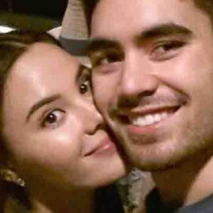 Catriona Gray confirms breakup with boyfriend Clint Bondad