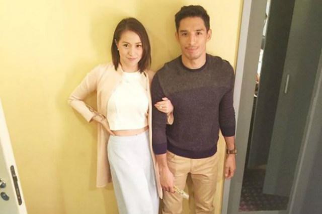 Did Ara Mina accidentally reveal Cristine Reyes and Ali Khatibi's break up?
