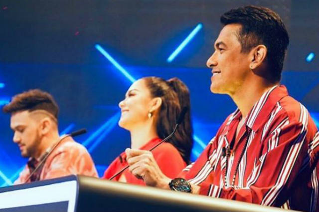 """Gary Valenciano responds to bashers questioning his judging style in """"World of Dance"""""""