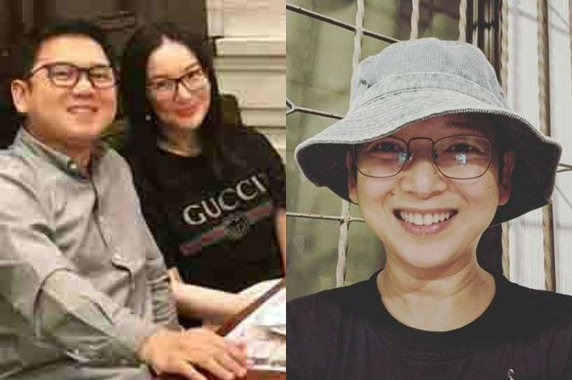 "Harlene Bautista on Kris Aquino and Herbert Bautista: ""Masaya si Kuya pagka sila"""