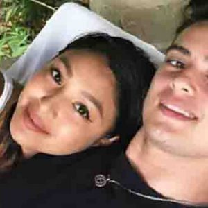 Nadine Lustre and James Reid celebrate 3rd year anniversary