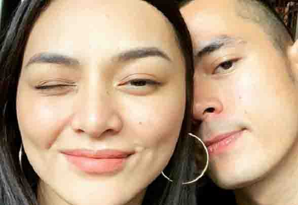 Are Jake Cuenca and Kylie Verzosa dating?