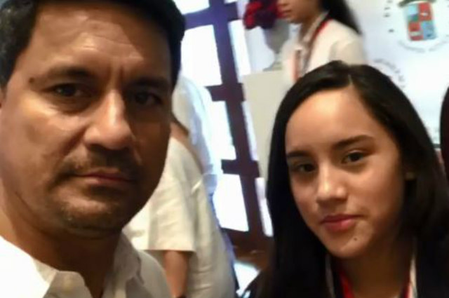 LOOK: Juliana Gomez graduates from high school