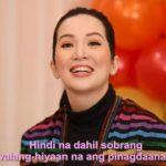 """Kris Aquino on forgiving Nicko Falcis: """"Hindi na dahil sobrang kawalang-hiyaan na ang pinagdaanan ko"""""""