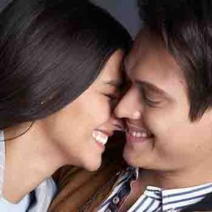 Liza Soberano and Enrique Gil confirm their relationship of two years