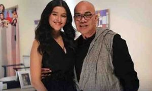 Liza Soberano as the family's breadwinner: 'Sometimes I feel like it's unfair'