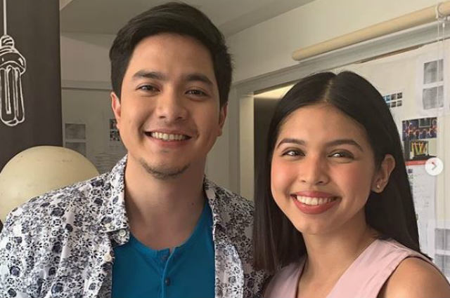 "Maine Mendoza and Alden Richards to have an on-screen comeback in ""Daddy's Gurl"" episode"