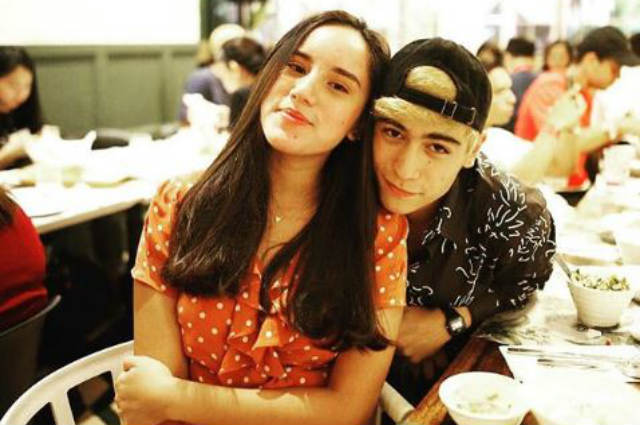 Marco Gallo reveals Richard and Lucy Gomez knew about his past relationship with Juliana Gomez