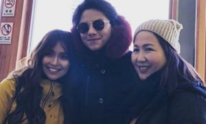 "Kathryn Bernardo's mom pleads for KathNiel's privacy: ""Maawa naman kayo sa amin"""