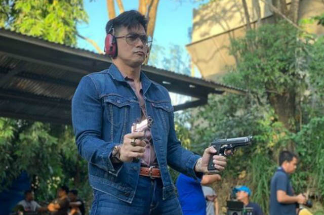 "Robin Padilla hints about quitting showbiz in the future: ""Mauubos din ang humihingi ng pabor"""