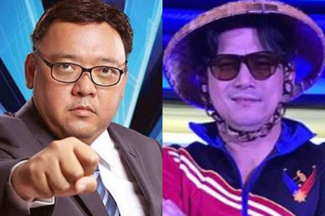 """Robin Padilla on Harry Roque's Senate bid withdrawal: """"Kung sino pa yun karapat dapat.."""""""