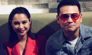 "Ryza Cenon confirms break up with Pocholo Barretto: ""Naka-move on na ako"""