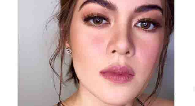 Shaina Magdayao is back with a vengeance