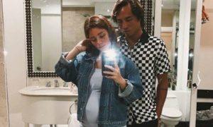 Andi Eigenmann's surfer boyfriend mistaken as her bodyguard