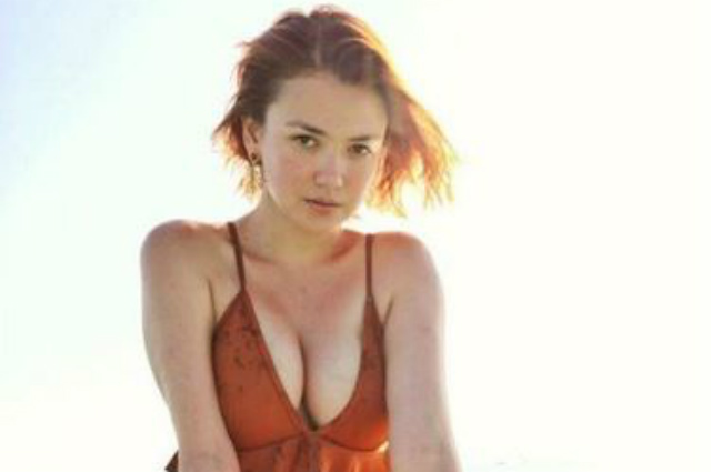 LOOK: Angelica Panganiban flaunts beach body in Boracay