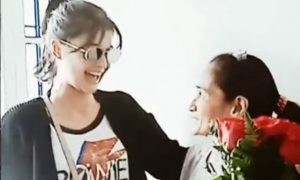 WATCH: Anne Curtis flies to Australia to surprise mom after her successful operation