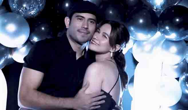 WATCH:  Gerald Anderson tuwang-tuwa sa birthday party surprise ni Bea Alonzo