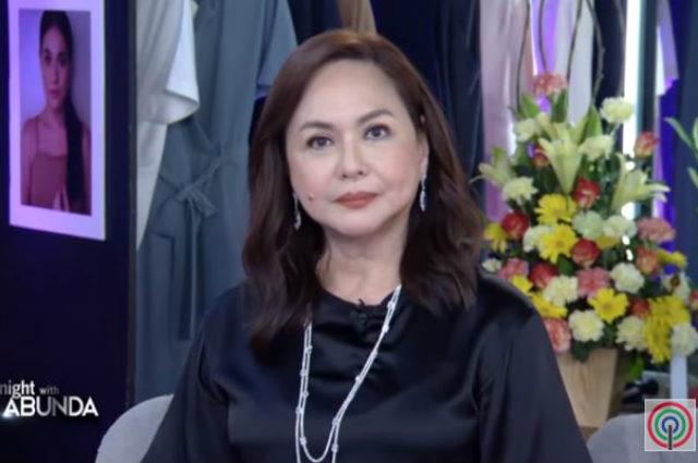"""Charo Santos to ABS-CBN employees in their 'pambahay': """"Iha, ang laki naman ng bahay mo.."""""""
