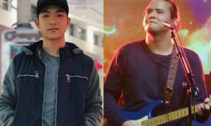 Mother of Darren Espanto files cyberlibel case against JK Labajo