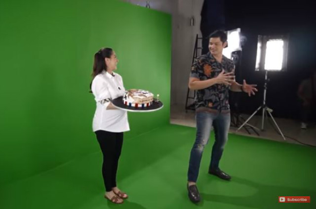 """WATCH: Marian Rivera surprises Dingdong Dantes as he takes over as new """"Tadhana"""" host"""