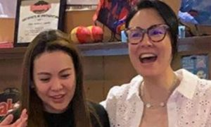 "Claudine Barretto on Gretchen Barretto: ""She is the reason of my Happiness"""