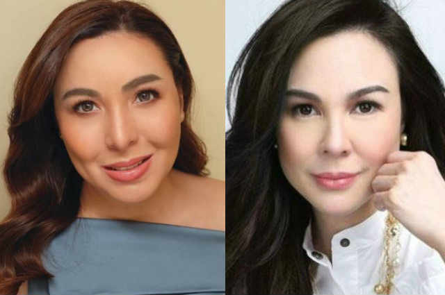 Marjorie Barretto gets support from netizens amid issue with Gretchen Barretto