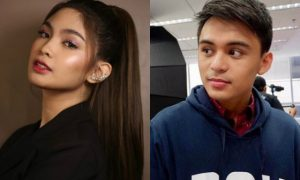 Is Jimuel Pacquiao dating Heaven Peralejo?
