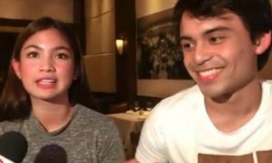 WATCH: Jimuel Pacquiao and Heaven Peralejo open up about how they met each other