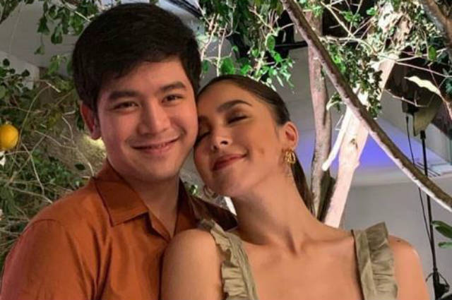 WATCH: Joshua Garcia and Julia Barretto get inseparable at her 22nd birthday party