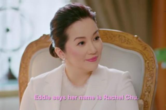 "WATCH: Kris Aquino releases ""Crazy Rich Asians"" audition video"