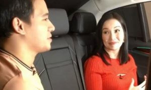 "Kris Aquino thanks Erik Santos for a ""true and lasting friendship"""