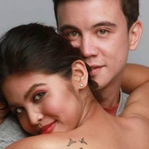 "Arjo Atayde on working with Maine Mendoza:  ""tsaka na po when the time is right"""