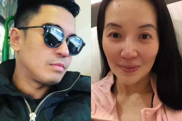 Kris Aquino withdraws qualified theft complaint against Nicko Falcis in Mandaluyong