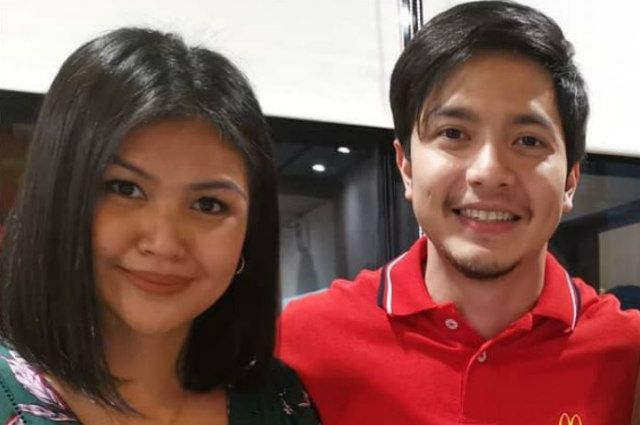 Fans express disapproval of Alden Richards and Winwyn Marquez's rumored relationship