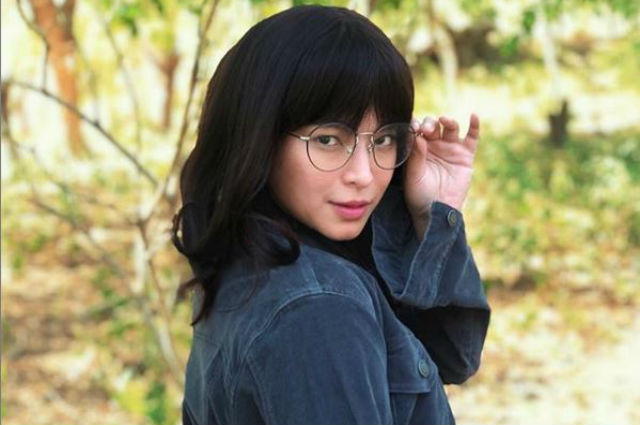 """Angel Locsin wittily responds to netizen who called her 'Wave' and asked: """"When are you gonna beat Thanos?"""""""