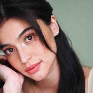 Anne Curtis explains reason why she looks a bit heavier