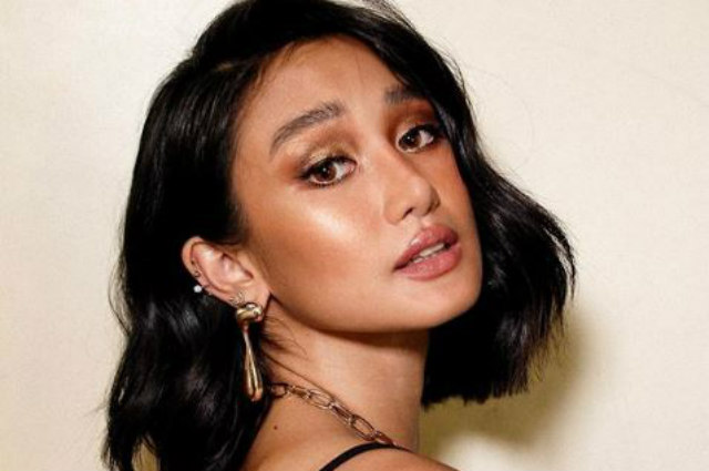 """Chienna Filomeno admits undergoing nose job: """"There's nothing wrong in enhancing something that you have"""""""