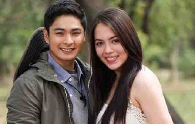 April Fools' Day joke ba ito: Julia Montes nanganak na daw?