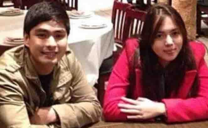 Coco Martin speaks up on Julia Montes' alleged childbirth