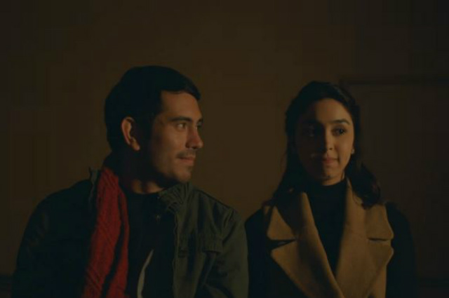WATCH: First look at the trailer of Julia Barretto and Gerald Anderson's movie 'Between Maybes'