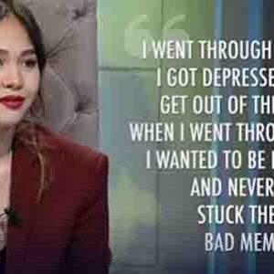 "Janella Salvador reveals how she overcame depression: ""God spoke to me"""