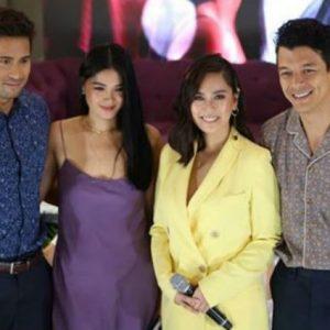 """Jericho Rosales says """"Halik"""" will be his last soap opera"""