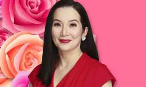 "Netizen to Kris Aquino:  ""thought you were signing off in social media?"""